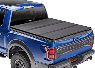 Extang 83990 Solid Fold 2.0 Hard Folding Tonneau Cover - fits NP300 Navara DC (1469mm) 2015-2017 (Does not fit UK or European)