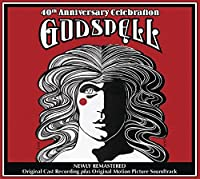 Godspell (The 40th Anniversary Celebration) by Various Artists (2011-09-06)