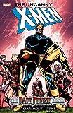 [X-Men: Dark Phoenix Saga] (By: Chris Claremont) [published: April, 2012] - Marvel Comics - 25/04/2012