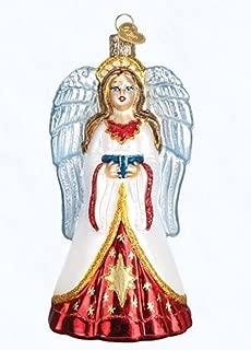 Old World Christmas 10230, Choir Angel