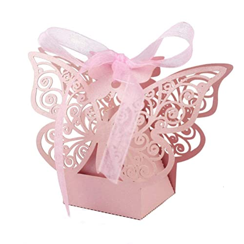 Butterfly diamante place holders set of 4 WEDDING PARTY *