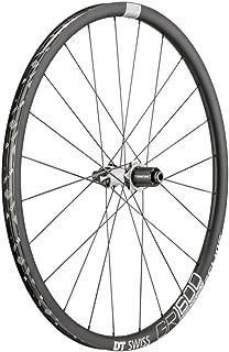 DT Swiss GR1600 Spline 25 Rear Wheel: 700c, 12 x 142mm, Centerlock, 11-Speed Shimano