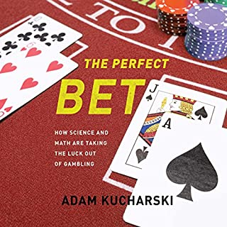 Perfect Bet cover art