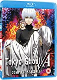Tokyo Ghoul Root A [Blu-ray] [Reino Unido]