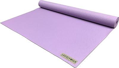 JADE YOGA Mat Yoga Travel Lavender .0625In X 68In, 1 Each