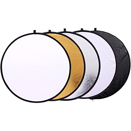5 in 1 30cm Mini Photography Studio zusammenklappbarer Lichtreflektor Diffusor