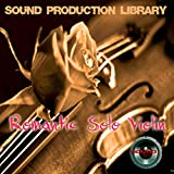 ROMANTIC SOLO VIOLIN PLATINUM Collection - HUGE Sound Library and Production tools 14GB on 4DVD