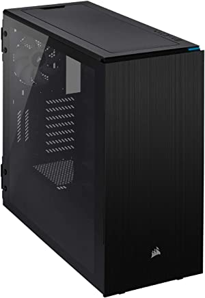 Corsair Carbide 678C Tempered Glass -Black- ミドルタワー型PCケース CS7552 CC-9011167-WW