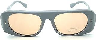 Sunglasses Burberry BE4322 388073 glasses color lens size 57 mm