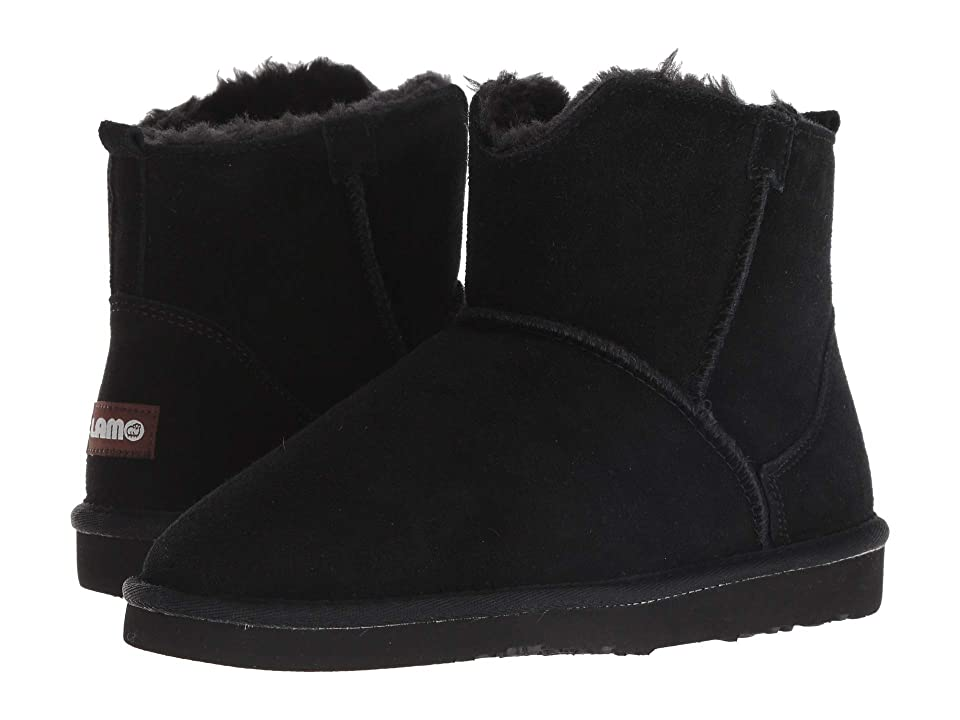 Lamo Bellona 2 (Black) Women