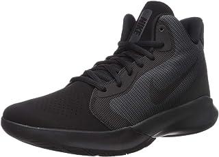 Nike Precision Iii Nubuck Basketball Shoe
