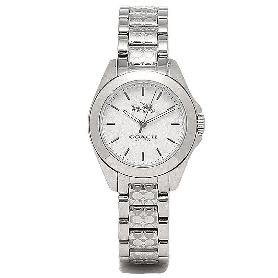 工夫する先入観振動させるコーチ レディース腕時計 トリステンミニ 14502183