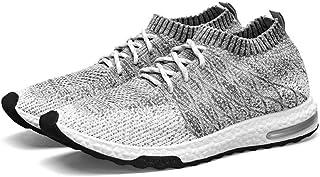 أحذية رياضية جيدة التهوية للرجال من Zenicham أحذية رياضية عادية للجري