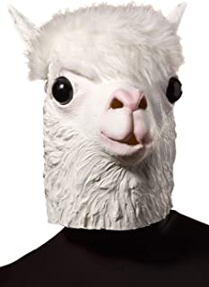 Llama Mask