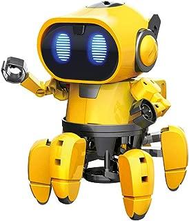 Owi Incorporated OWI-893 Kiko Robot Kit