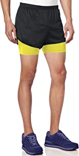 Best two in one gym shorts Reviews