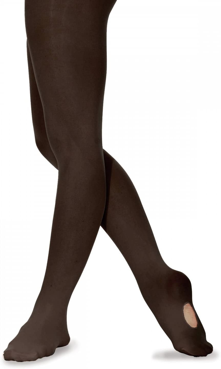 Roch Valley Economy Ballet Tights Age
