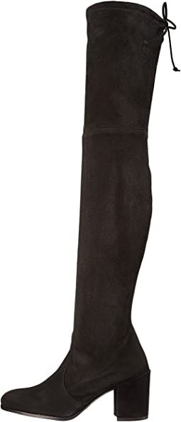 Tieland Over the Knee Boot