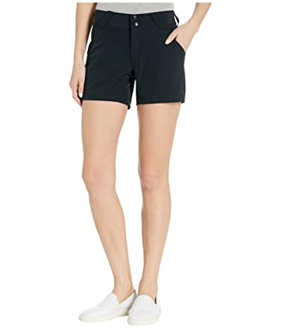 Columbia Coral Pointtm III Shorts (Black) Women