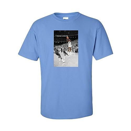 6efc003339e The Silo Blue Jordan UNC