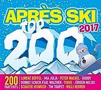 APRES SKI TOP 200 2017