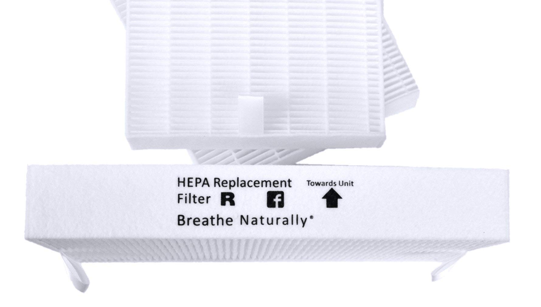 3 PureAiRx-Air-Cleaner Replacement Filters Starting at 37.99 B