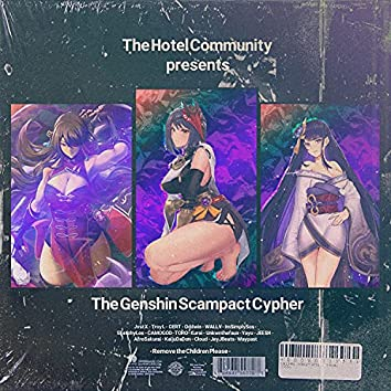 The Genshin Scampact Cypher