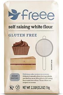 Doves Farm Gluten Free Self-Raising White Flour 1kg