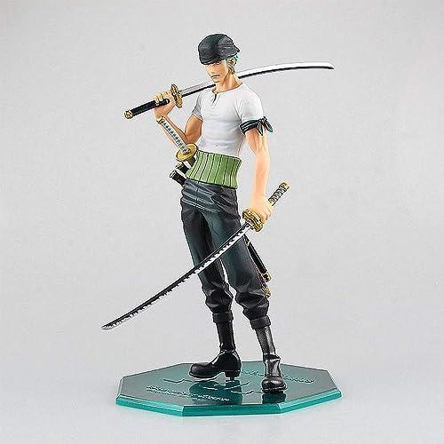 Figurine Jouet Modèle De Jouet Anime Artisanat Décorations   23CM SYFO