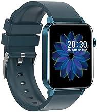 Fitness Tracker 1.54 Touchscreen Activity Tracker Fitness Smart Horloge Stappenteller Slaap Monitor Stap Calorie Teller Sp...