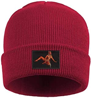 Olysdh Unisex Beanies Hat Fashion Winter Beanie Knit Cap for Men Women