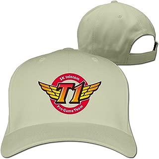 SKT T1 Baseball Hats