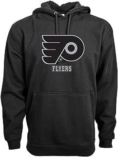 NHL Philadelphia Flyers Tonal Core Pullover Hoodie