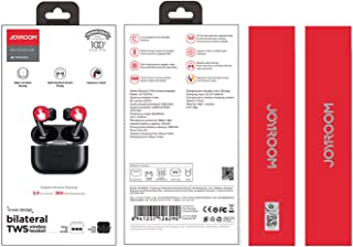 Joyroom T03 PRO TWS Wireless Earbuds noise cancelling headphones BLACK(2020)