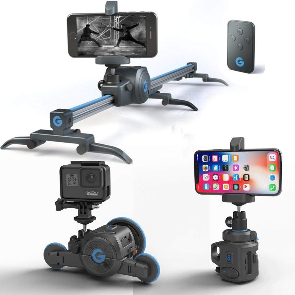 Grip Gear Movie Maker Directors Set
