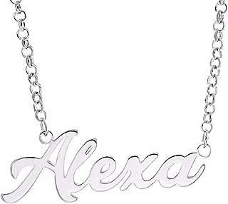 Best custom necklaces names Reviews