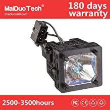 MaiDuoTech Replacement Compatible Projector Bulb for Sony XL5200