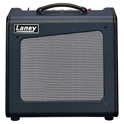 Laney CUBSUPER10 CUB Series - All tube guitar combo with Boost and Reverb - 15W - 12 inch HH speaker