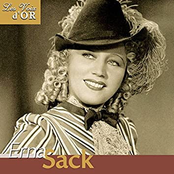 """Erna Sack (Collection """"Les voix d'or"""")"""