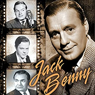 Jack Benny: Picture Parodies audiobook cover art