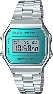 1b370b0650d Moda - CASIO  - Relógios   Feminino na Amazon.com.br