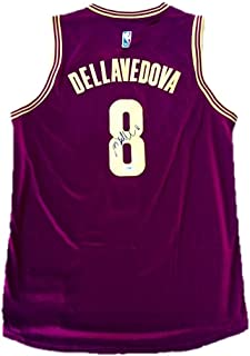 matthew dellavedova signed jersey