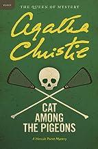 Cat Among the Pigeons: A Hercule Poirot Mystery (Hercule Poirot Mysteries, 32)