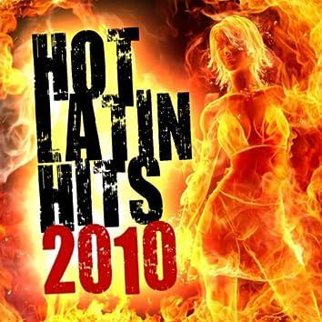 Hot Latin 2010