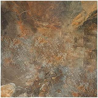 American Olean Tile Kendal Slate Carlisle Black Tile, 3