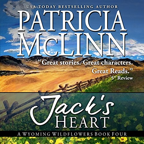 Jack's Heart audiobook cover art