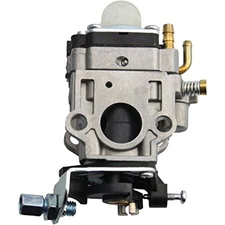 Carburetor For 40cc 43cc 49cc 2-stroke Chinese Brush Cutter Blower Hedge Trimmer