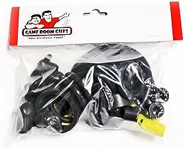 Game Room Guys Data East Rocky & Bullwinkle Pinball Black RR Kit
