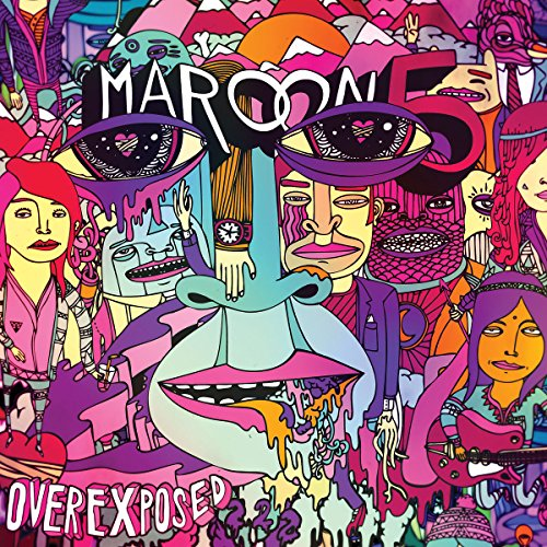 Overexposed / Maroon 5