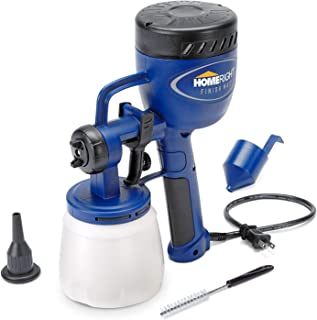 Best Paint Gun For Home Use [2021 Picks]